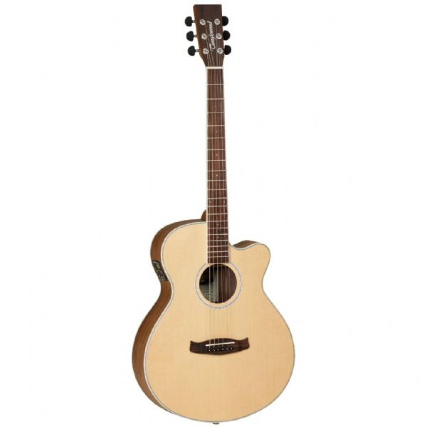Tanglewood Discovery DBT SFCE BW Electro Acoustic